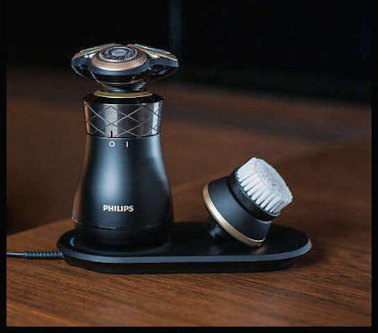 philips rasoir iconiq 1