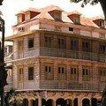maison Pagès sur la place de la Victoire