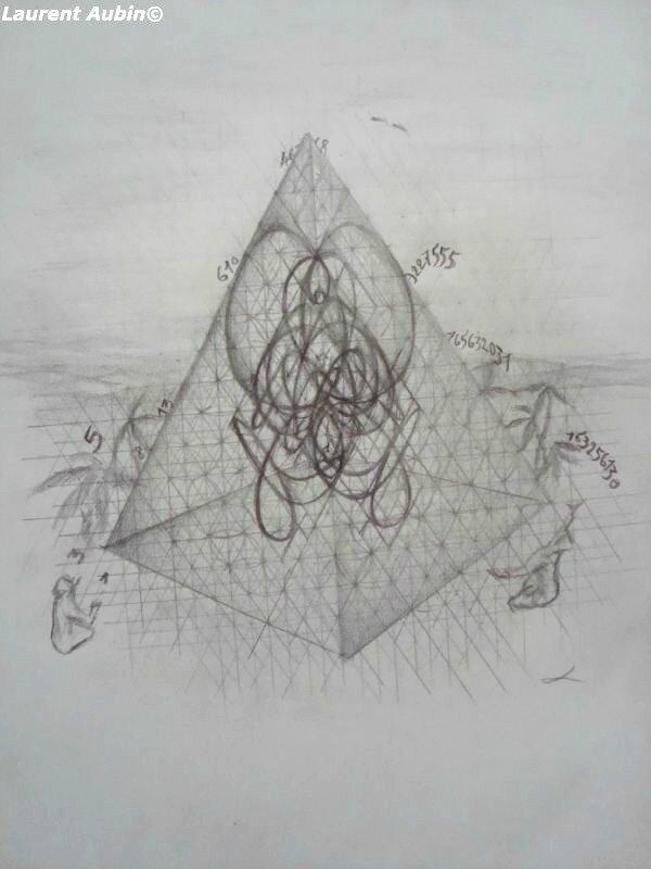 le secret des pyramides