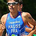 Jo 2012: david hauss, plus qu'un outsider....