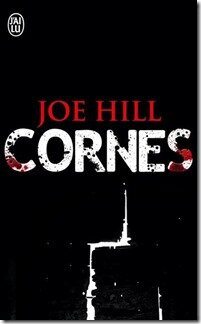 Cornes Joe Hill