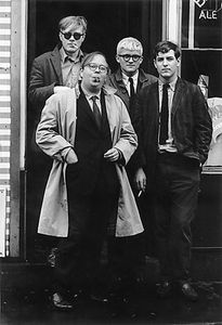 Andy_Warhol__Henry_Geldzahler__David_Hockney__and_David_Goodman__1963