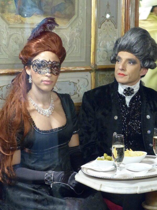 carnaval de Venise 485