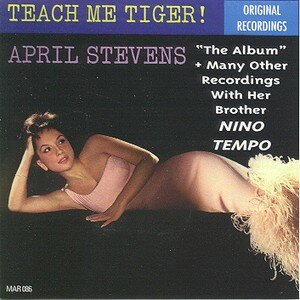 April_Stevens_Teach_Me_Tiger_1