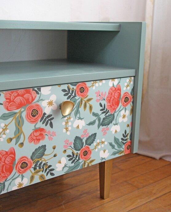 chevet-vintage-fleurs-cote