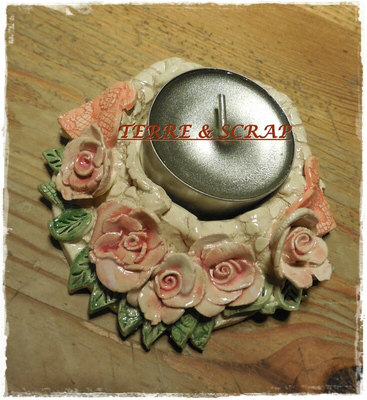 bougeoirs vintage et shabby 017