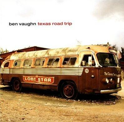 ben vaughn texas road trip