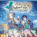 Atelier Firis PS4