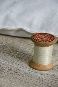 linen thread