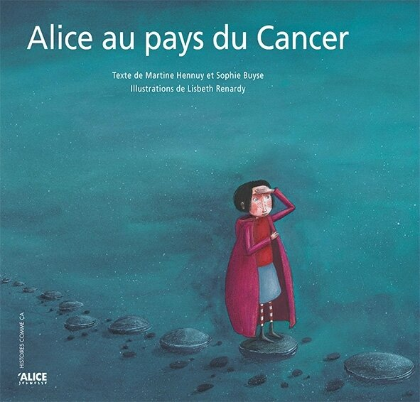 Alice-Cancer