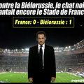 Sarkozy porte-il la poisse ?