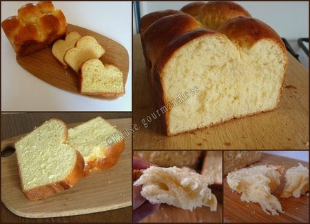 Brioche sur poolish (1)