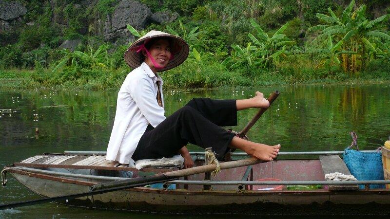 baie d 39 along terrestre photo de vietnam les vacances de mademoiselle so. Black Bedroom Furniture Sets. Home Design Ideas