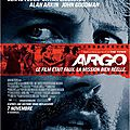 Argo, de ben affleck (2012).