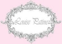 logo Louise Patine2