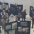 Salon d'Automne 2014