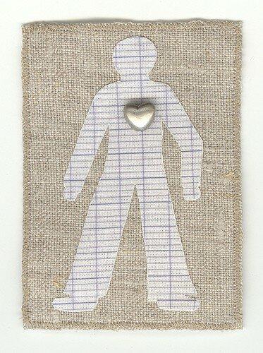 Le géant de papier (Jean-Jacques Lafon) - Batraplume