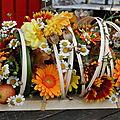 4. Ateliers floraux Accueil Famenne, saison 2012-2013