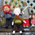 Lulu et ses copains