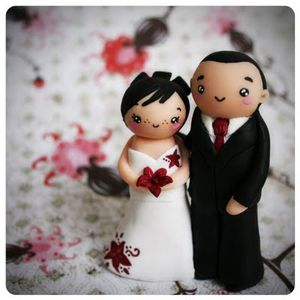 figurines_mariage_Magally