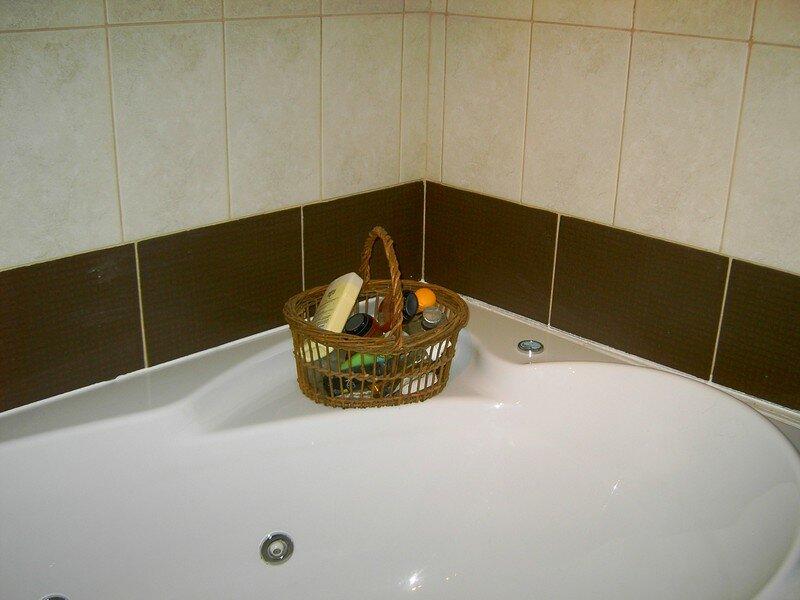 Panier salle de bain photo de paniers mas des - Paniers salle de bain ...