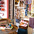 Textile/Papier Vintage  Spinsters Emporium
