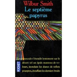 Smith-Wilbur-Le-Septieme-Papyrus-Livre-367900630_ML