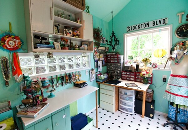 turquoise-craft-shed