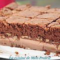 Brownies magiques