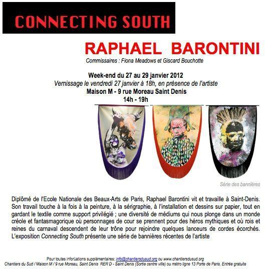 CS Raphael Barontini