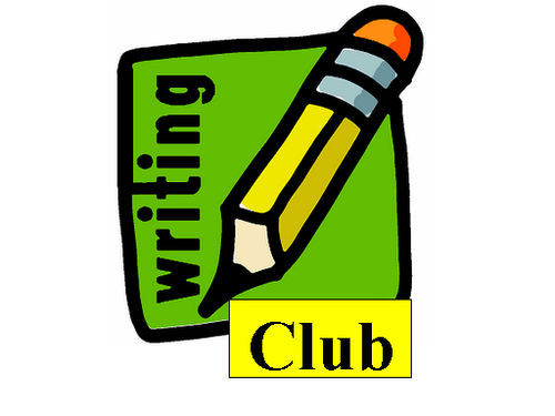 Image result for writing club