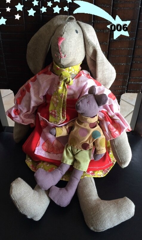 006 marie lapin ours