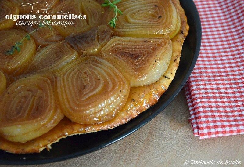recette-tatin-oignons-balsamique-pâte-maison
