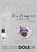 Festival Broderie Dole 2017
