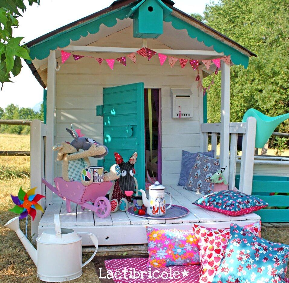 Maison de jardin little tikes little tikes makeover on pinterest with maison de jardin little - Cabane de jardin fait maison saint paul ...