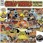 1968 CHEAP THRILLS