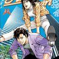 Semaine 27 - mangas - 06/07/2010