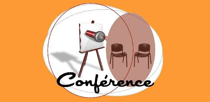 La prochaine conférence - 9 juin 2017 «UN VENDREDI»