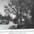 Soldat US arrivent au Pays Basque