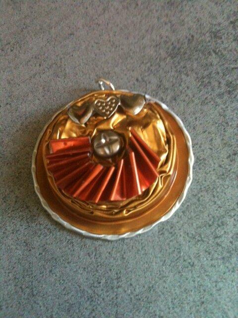 bijoux cap