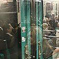 28 le métro