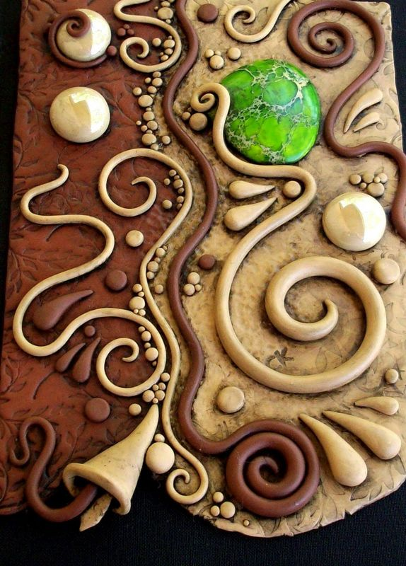 Earthtone_Swirl_Journal_closeup
