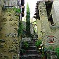 St Guilhem-le-Désert