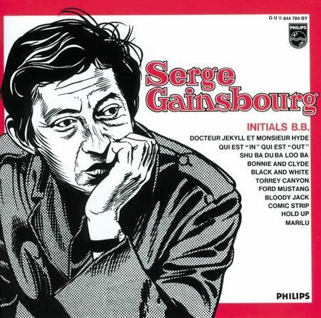 Track By Track Quot Initials Bb Quot Serge Gainsbourg Rock