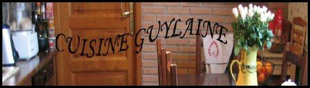 Cuisine_Guylaine