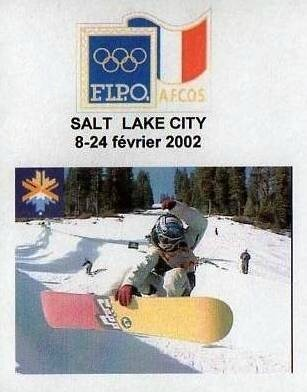 FDC Salt Lake City JO 2002 R