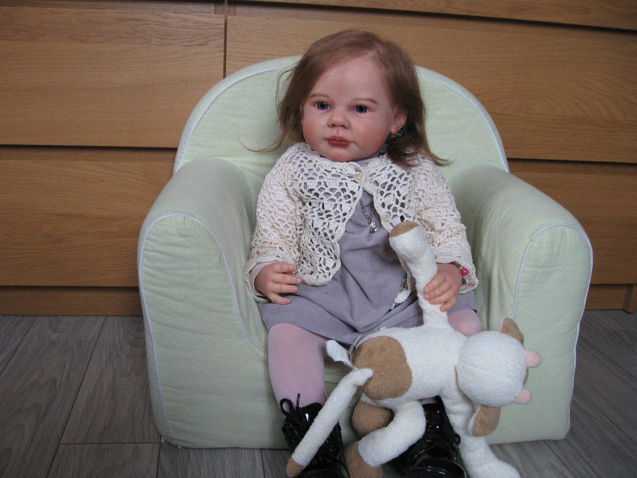 Bien connu Gilet au crochet pour petite fille - Le crochet de Catherine  IK83