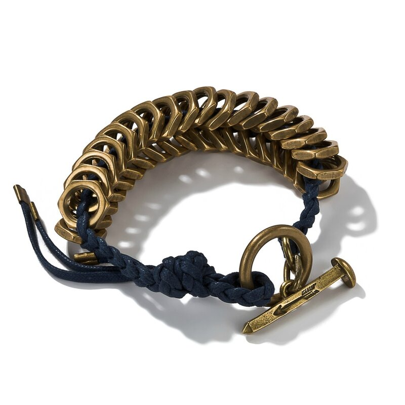 M601NB_Braided_Lacing_Large_Hex_Bracelet_BRASS_AND_NAVY_GilesandBrother-01_1024x1024