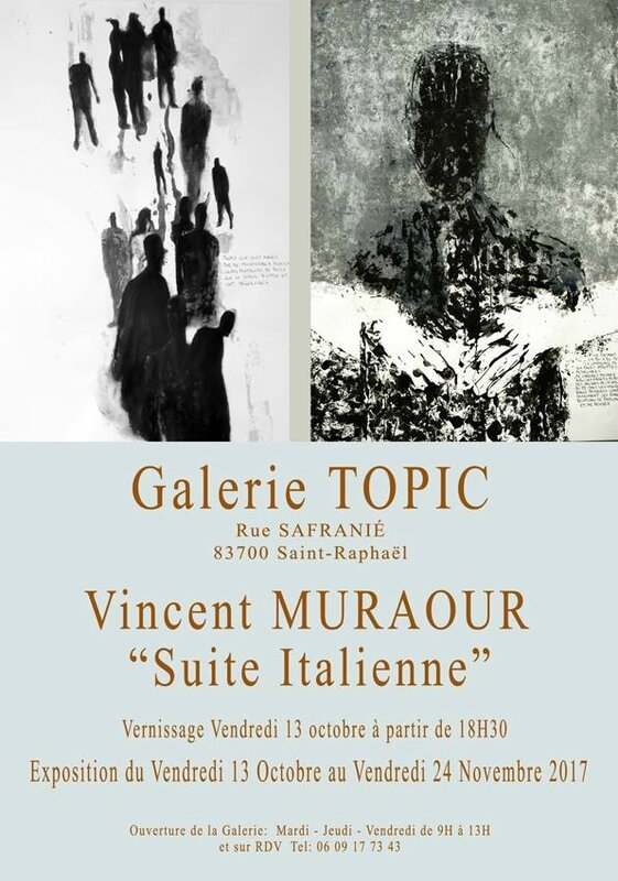Vincent muraour expo