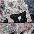 Quilts by cheri n°4